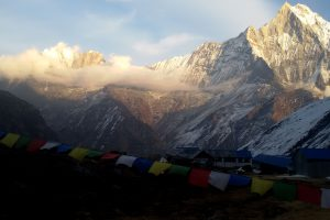 Khopra Ridge With Khayar Lake Trek