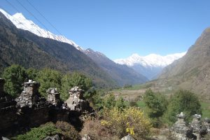 Nar Phu Valley Trek